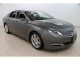 2014 Sterling Gray Lincoln MKZ FWD #101518873