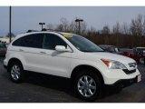 2008 Taffeta White Honda CR-V EX-L 4WD #101518703