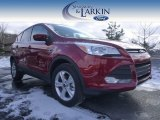 2015 Ruby Red Metallic Ford Escape SE 4WD #101518699