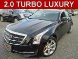 2015 Cadillac ATS 2.0T Luxury Sedan