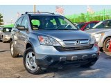 2007 Whistler Silver Metallic Honda CR-V LX #101545538