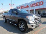 2014 Magnetic Gray Metallic Toyota Tundra SR5 Double Cab #101545603