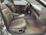 2001 Audi A4 Interiors