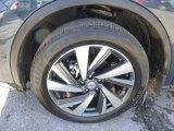 2015 Nissan Murano Platinum AWD Wheel