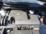 2015 Nissan Murano Platinum AWD 3.5 Liter DOHC 24-Valve V6 Engine