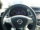 2015 Nissan Murano Platinum AWD Steering Wheel