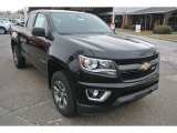 2015 Chevrolet Colorado Z71 Extended Cab Data, Info and Specs