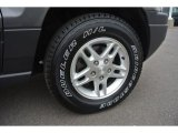 Jeep Grand Cherokee 2004 Wheels and Tires