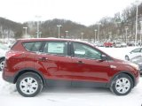 2015 Sunset Metallic Ford Escape S #101567543