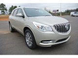 2015 Champagne Silver Metallic Buick Enclave Leather #101567693