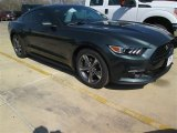 2015 Guard Metallic Ford Mustang V6 Coupe #101567529