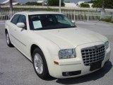 2008 Cool Vanilla White Chrysler 300 Touring #10137856