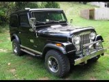 Jeep CJ7 1978 Data, Info and Specs