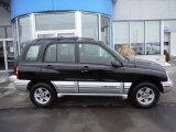 2002 Chevrolet Tracker LT 4WD Hard Top Data, Info and Specs
