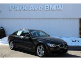 2014 Black Sapphire Metallic BMW 3 Series 335i xDrive Sedan #101607457