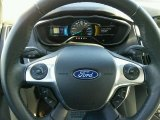 2012 Ford Focus Electric Controls