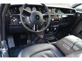 2010 Rolls-Royce Phantom Interiors