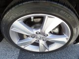 Acura ILX 2013 Wheels and Tires