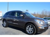 2008 Cocoa Metallic Buick Enclave CXL #101639479