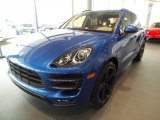 Porsche Macan 2015 Data, Info and Specs