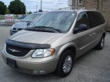 2003 Light Almond Pearl Chrysler Town & Country Limited AWD #10155679