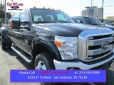 2014 Ford F350 Super Duty Platinum Crew Cab 4x4 Dually Data, Info and Specs
