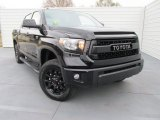 2015 Black Toyota Tundra TRD Pro CrewMax 4x4 #101666452