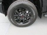 2015 Toyota Tundra TRD Pro CrewMax 4x4 Wheel