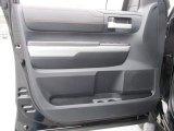 2015 Toyota Tundra TRD Pro CrewMax 4x4 Door Panel