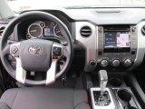 2015 Toyota Tundra TRD Pro CrewMax 4x4 Dashboard