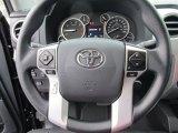 2015 Toyota Tundra TRD Pro CrewMax 4x4 Steering Wheel