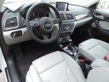 2015 Audi Q3 Interiors