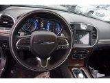 2015 Chrysler 300 C Platinum Dashboard