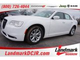 2015 Bright White Chrysler 300 Limited #101697066
