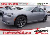 2015 Billett Silver Metallic Chrysler 300 S #101697065