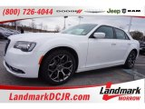 2015 Bright White Chrysler 300 S #101697064