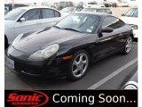 1999 Black Porsche 911 Carrera Coupe #101697138