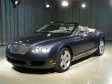 2007 Bentley Continental GTC Meteor