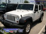 2009 Jeep Wrangler Unlimited Rubicon 4x4