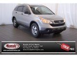 2007 Whistler Silver Metallic Honda CR-V LX #101712456