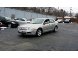 2008 Silver Birch Metallic Ford Fusion SE V6 #101726516