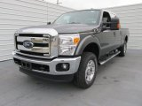 2015 Ford F250 Super Duty Magnetic