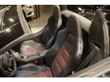 McLaren MP4-12C Interiors