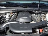 2005 Chevrolet Suburban Engines