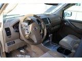 2006 Nissan Pathfinder Interiors