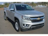 2015 Chevrolet Colorado LT Extended Cab Data, Info and Specs