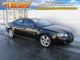 2006 Black Pontiac Grand Prix GXP Sedan #101726115