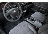 2002 Honda CR-V Interiors
