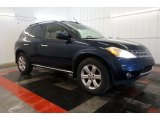 Nissan Murano 2006 Data, Info and Specs