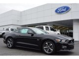 2015 Black Ford Mustang GT Premium Coupe #101726264
